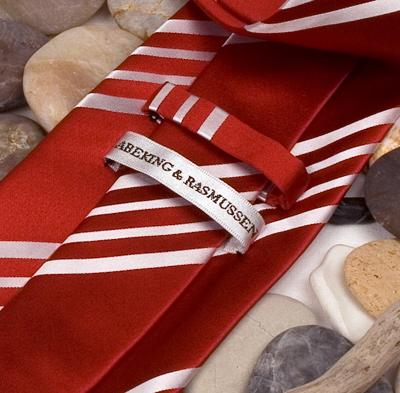 Abeking & Rasmussen Krawatte Detail