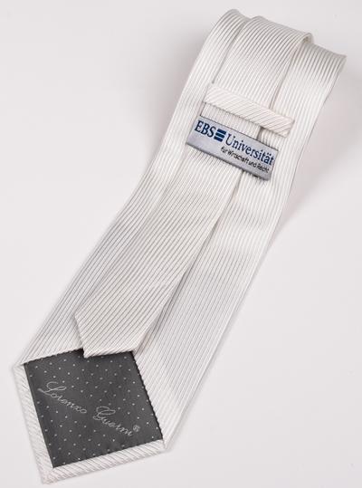 EBS Universität Krawatte