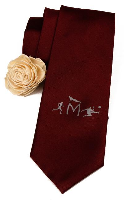Mittwochssportler Krawatte