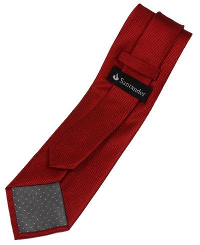 Santander Krawatte