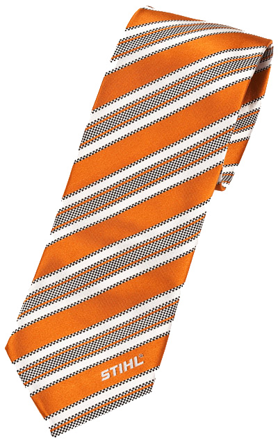 Stihl Krawatte