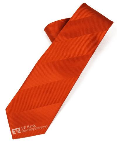 VR Bank Main-Kinzig-Büdingen Krawatte